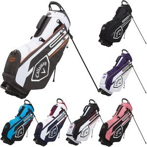 Callaway Chev Stand Bag